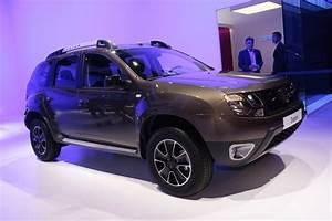 Dacia Duster 2018 Boite Automatique : dacia duster edc une bo te double embrayage pour le suv dacia dacia auto evasion forum ~ Gottalentnigeria.com Avis de Voitures