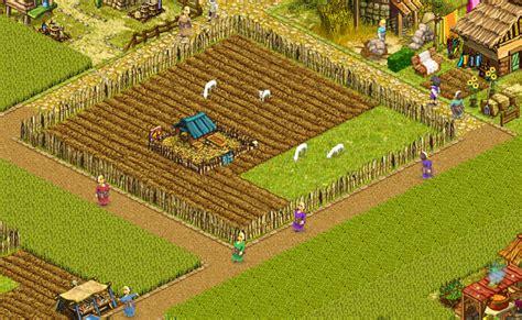 Farm-spiele Online Im Browser Spielen?