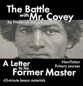 Frederick Douglass, Non-Fiction Activity to use for ANY ...
