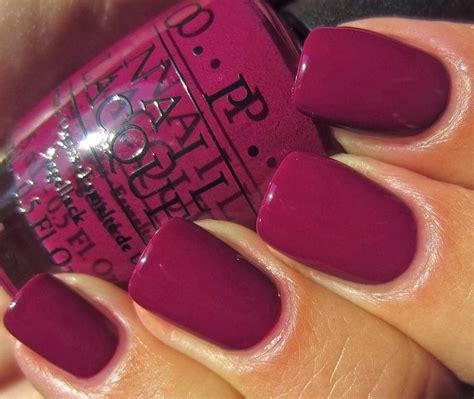 wonderful winter nail colors