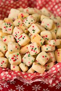 33 Easy Christmas Desserts Recipes And Ideas For