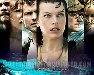 A Perfect Getaway (2009) wallpapers - Horror Movies ...