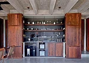 Les Meubles De Maison : rangement cuisine bien optimiser les meubles marie claire ~ Teatrodelosmanantiales.com Idées de Décoration
