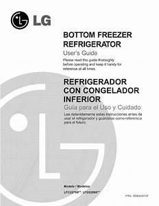 Lg Lfc22760 User Manual