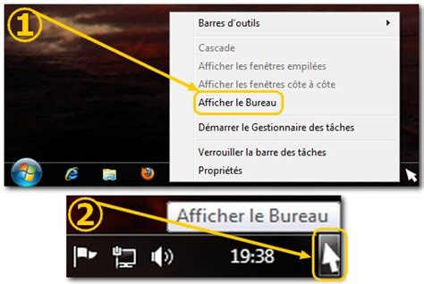 afficher meteo sur bureau windows 7 comment afficher horloge sur bureau windows 8
