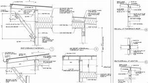 Auto Cad Architectural Engineering Detail Construction