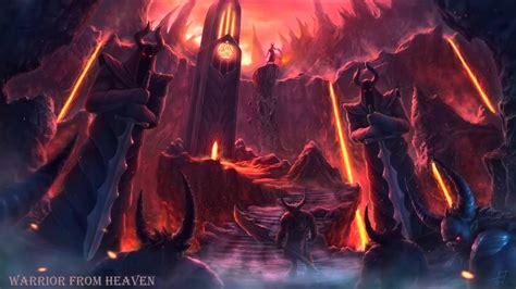 zone  gates  hell  epic dark action orchestral vengeful choir youtube