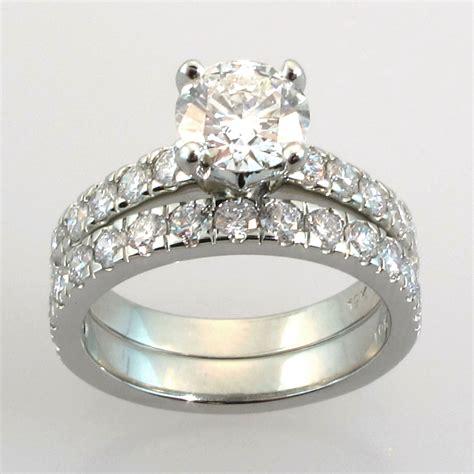 elegant discount bridal sets wedding rings matvukcom