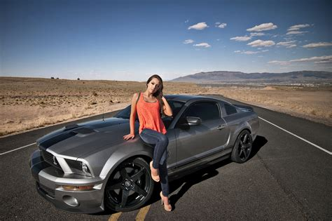 Ford Mustang Gt500 2017 Price Specifications Speed