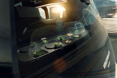 2017 Volkswagen Sedric Concept