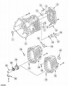 Manual Transmission Leaks Fluid Bad I Need A Set Of Plans