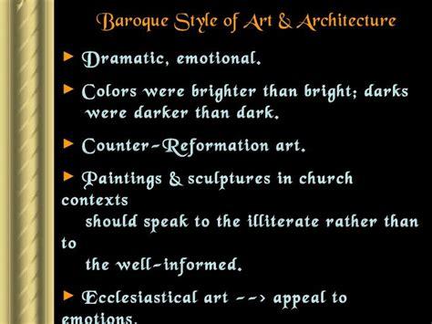 italian baroque furniture characteristics google search