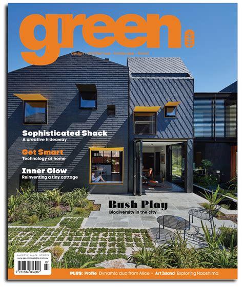Issue 56 Green Magazine