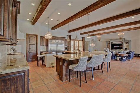 kitchen terracotta floor 25 beautiful style kitchens design ideas 3237