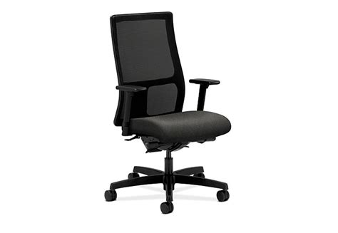 ignition mid back task chair hiwm3 hon office furniture