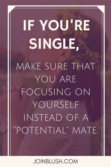 Allow these 150 inspirational quotes about life to give you an extra pep in your step whenever you may need it. How to Take Advantage of Being Single | Single girl quotes, Relationship status quotes, Life quotes