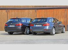 BMW Touring Comparo 3 Series vs 5 Series Which is best