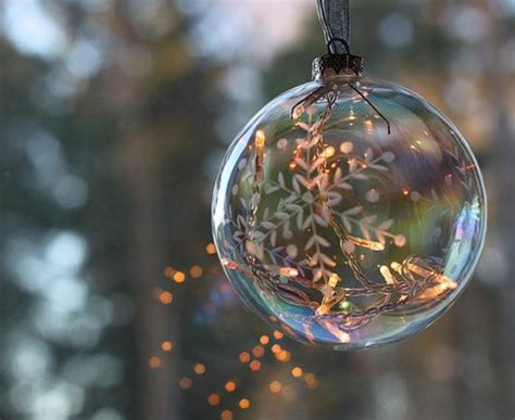 awesome glass christmas ornaments balls