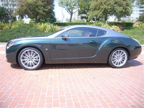 Bentley Zagato by Bespoke Bentley Zagato For A Truly Unique Drive