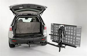 Bruno Vehicle Lift Models