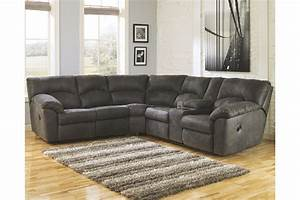 Save space and add comfort in your home by sectional sofas for Sectional sofa mor furniture