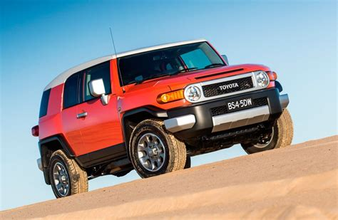 2020 Toyota Fj by New Toyota Fj Cruiser 2020 A Great Design Of Adventurous