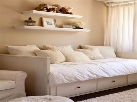 size corner lounge bed hemnes bookcase ikea metal daybed decorating ideas ikea