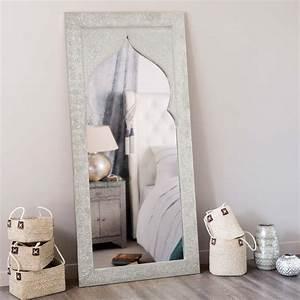 Miroir Baroque Maison Du Monde : miroir h 160 cm latipur maisons du monde ~ Melissatoandfro.com Idées de Décoration