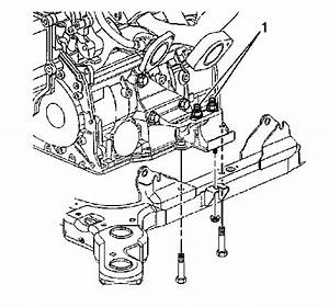 How Do You Replace The Motor Mount On A 2005 Bonneville Gxp