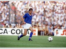 On This Day In 1982 Marco Tardelli's Unforgettable Goal