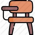 Premium Chair Icon Icons