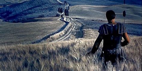 What We Do In Life Echoes In Eternity: Ridley Scott's ...