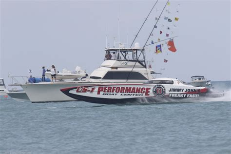 Michigan City Boat Races 2017 by Johnny Tomlinson And Performance Boat Center Jimmy S