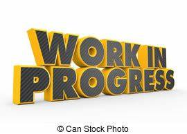Work in progress Stock Photo Images. 11,425 Work in ...