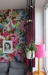 Makramee Blumenampel Kaufen : 81 besten blumenampeln bilder auf pinterest pflanzen ~ A.2002-acura-tl-radio.info Haus und Dekorationen