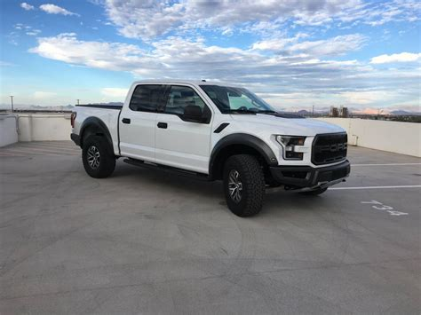 Southwest 2018 Ford Raptor