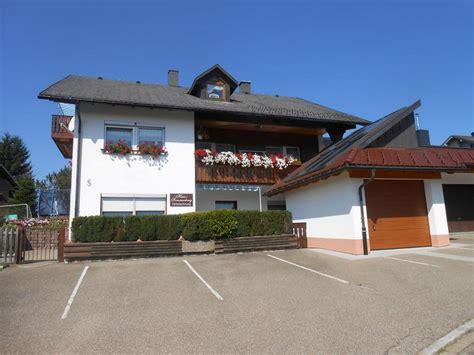 Haus Sommerberg  Schwarzwald Tourismus Gmbh
