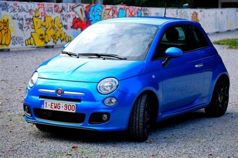 Fiat Air by Wegtest Fiat 500s 0 9 Air 105 Auto55 Be Tests