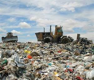 sanitary landfill | Britannica.com