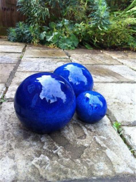 balls for garden 18 best images about garden spheres on pinterest gardens ceramics and outdoor garden decor
