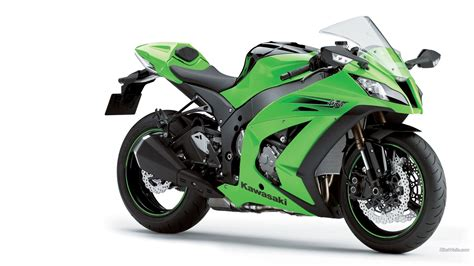 Kawasaki, Kawasaki Ninja, Superbike Wallpapers Hd
