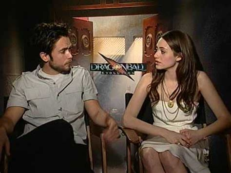 justin chatwin and emmy rossum evolution