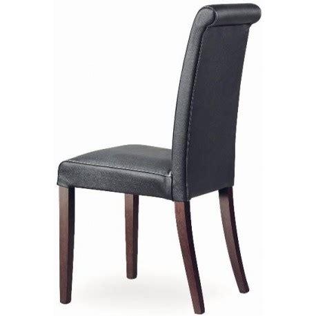 chaise noir et blanc chaise cuir et bois marrion r et chaises en cuir europea