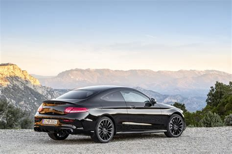 2019 Mercedesamg C 43 Coupe And Cabriolet Specs, Photos