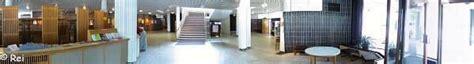 wolfsburg cultural center data plans wikiarquitectura