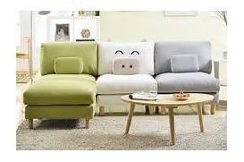 Sofa Für Kleine Räume Modulares Sofa Design F R Kleine R Ume Fun - Sofas fur kleine wohnzimmer