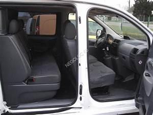 Expert Peugeot Occasion : fourgon utilitaire peugeot expert 2 0 hdi 130 cv cab approfondie 6 places occasion n 1818336 ~ Gottalentnigeria.com Avis de Voitures