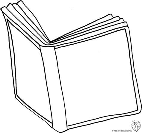 disegno computer da colorare per bambini disegno di libro aperto da colorare per bambini con