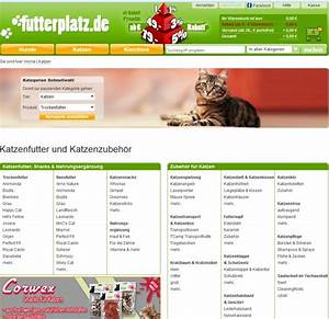 Katzenfutter Online Bestellen Auf Rechnung : wo katzenfutter auf rechnung online kaufen bestellen ~ Themetempest.com Abrechnung