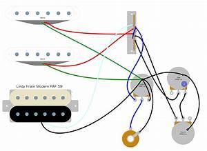 Lindy Fralin Modern Paf Wiring Diagram